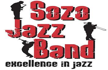Sozo Jazz Band Logo